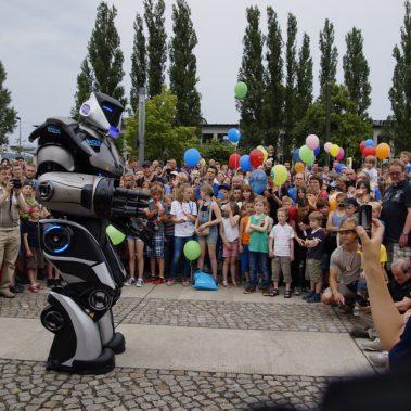 Kids Roboter