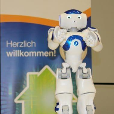 NAO Future Robot