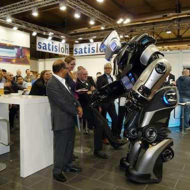 NOX Roboter 1