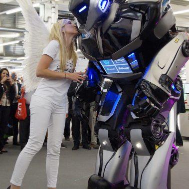 NOX Roboter 2