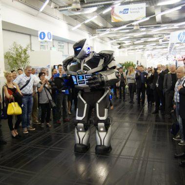 Roboter NOX 3
