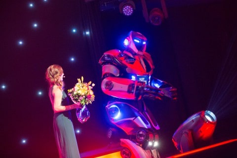 Gala Nacht der Personaler - Gala und Party -