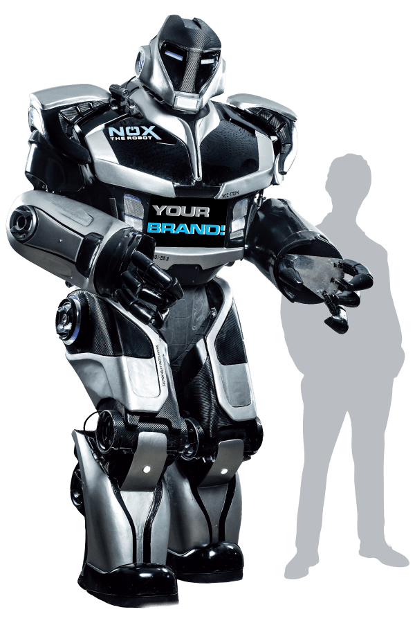 NOX the Robot